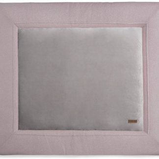 Baby's Only Sparkle Boxkleed Goud / Ivoor Mêlee 75 x 95 cm