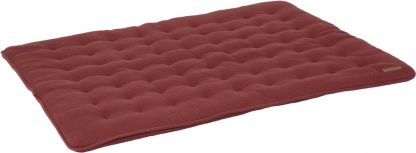 Little Dutch Boxkleed 80 x 100 - pure indian red